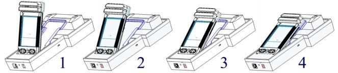 Bar Code ID Scanner